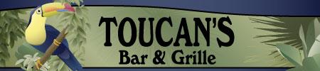 PORTFOLIO | Toucan's Bar & Grille